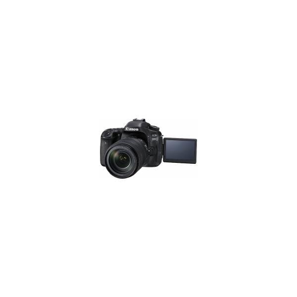 CANON(キャノン) EOS 80D【EF-S 18-135 IS USM レンズキット】/デジタル一眼レフ