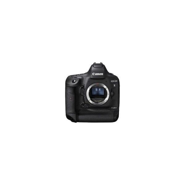 CANON(キャノン) EOS-1D X Mark II【ボディ(レンズ別売)/デジタル一眼レフカメラ】