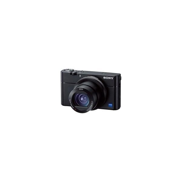 SONY(ソニー) DSC-RX100M5 コンパクトデジタルカメラ Cyber-shot(サイバーショット)
