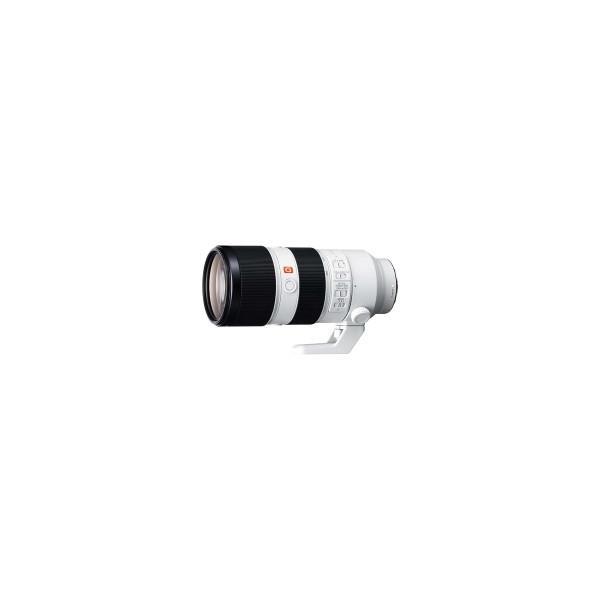 SONY(ソニー) SEL70200GM FE 70-200mm F2.8 GM OSS【ソニーEマウント】 交換レンズ