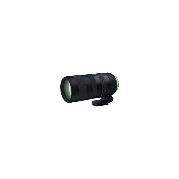 TAMRON(タムロン) SP 70-200mm F/2.8 Di VC USD G2(Model A025)【ニコンFマウント】 交換レンズ