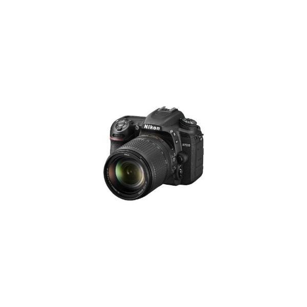 Nikon(ニコン) D7500【18-140 VR レンズキット】/デジタル一眼レフカメラ