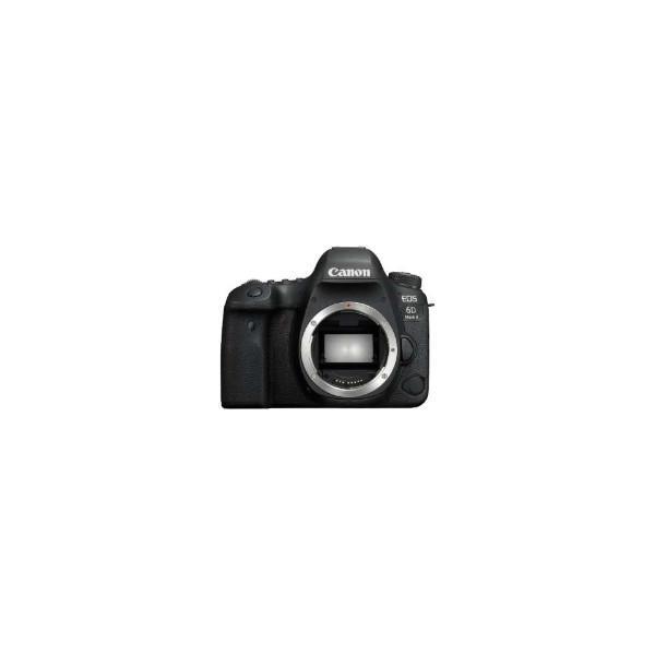 CANON(キャノン) EOS 6D Mark II【ボディ(レンズ別売)】/デジタル一眼レフカメラ
