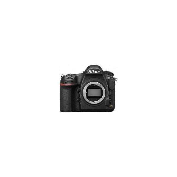 Nikon(ニコン) D850【ボディ(レンズ別売)/デジタル一眼レフカメラ】