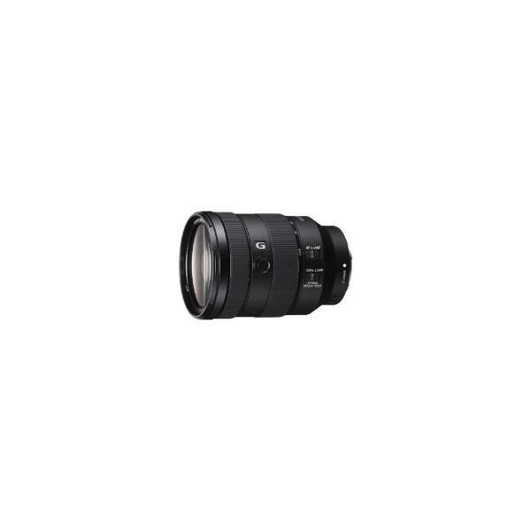 SONY(ソニー) SEL24105G FE 24-105mm F4 G OSS【ソニーEマウント】交換レンズ