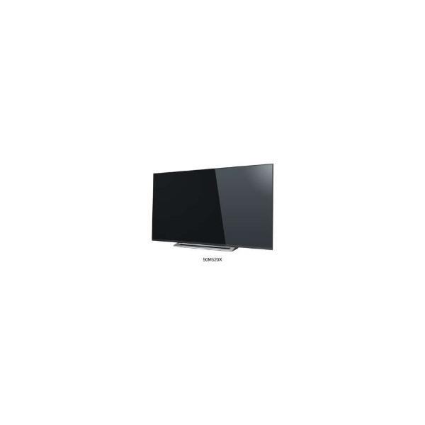 東芝 50V型 BS/CS 4Kチューナー内蔵液晶テレビ REGZA(レグザ) 50M520Xの画像
