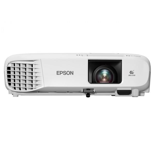 エプソン ビジネスプロジェクター EB-960Wの画像