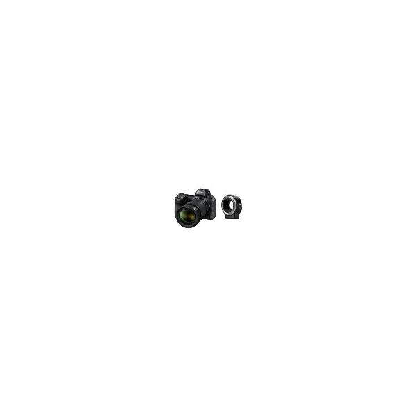 Nikon(ニコン) Z 7 24-70+FTZ マウントアダプターキット/ミラーレス一眼カメラ