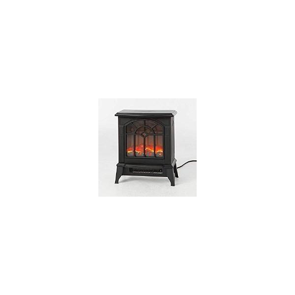 VERSOS(ベルソス) VS-HF3201 暖炉型 ファンヒーター