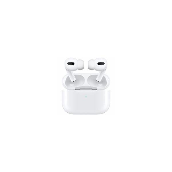 APPLE(アップル) MWP22J/A AirPods Pro ワイヤレスヘッドフォンの画像