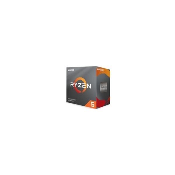 AMD(エーエムディー) Ryzen 5 3600 BOX