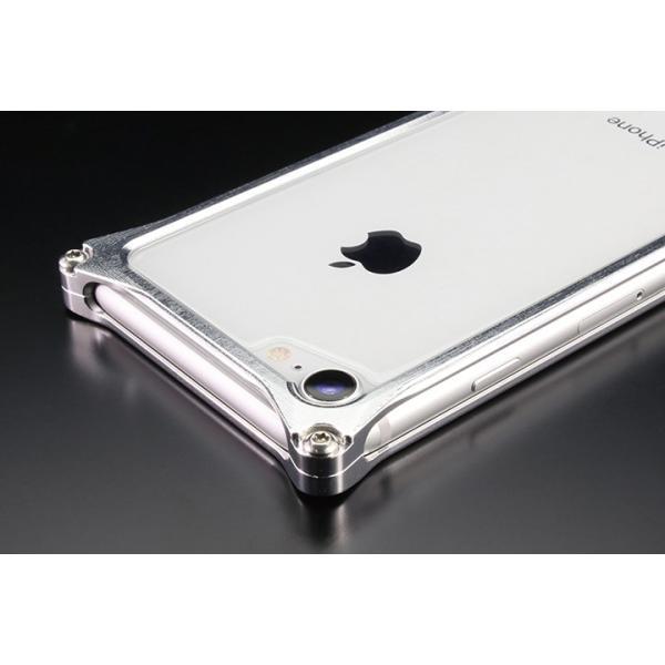 iPhone8 強化ガラスバックプロテクター キルドデザイン専用 背面保護ガラスフィルム True Color Back Protector for GILD design iPhone 8|gilddesign|02