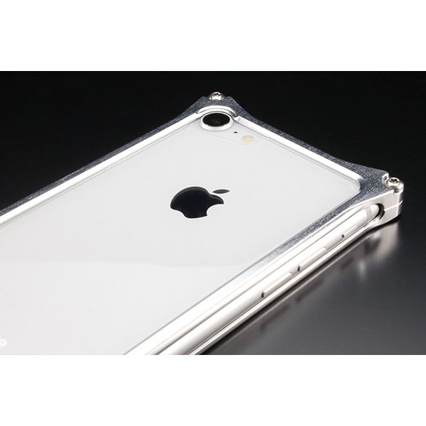 iPhone8 強化ガラスバックプロテクター キルドデザイン専用 背面保護ガラスフィルム True Color Back Protector for GILD design iPhone 8|gilddesign|03