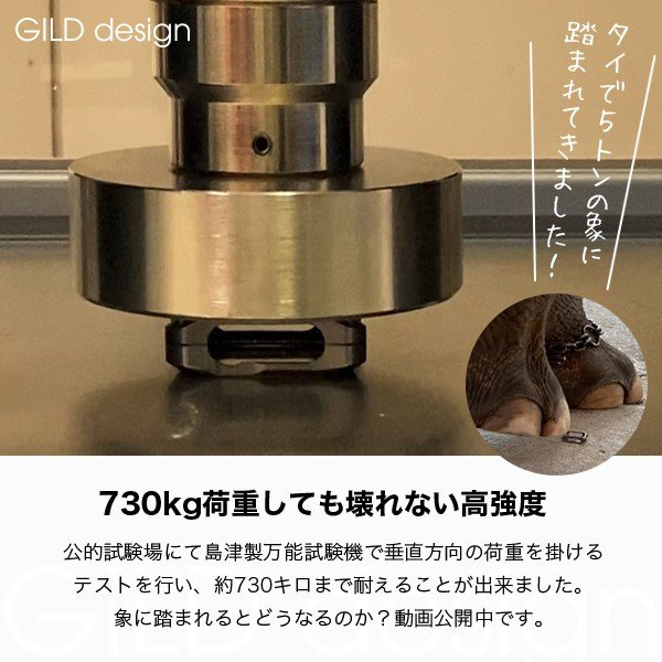 Apple Watch 5 カバー ケース 44mm ギルドデザイン アップルウォッチ series5 series4 シリーズ GILD design 日本製 アルミ 耐衝撃|gilddesign|06