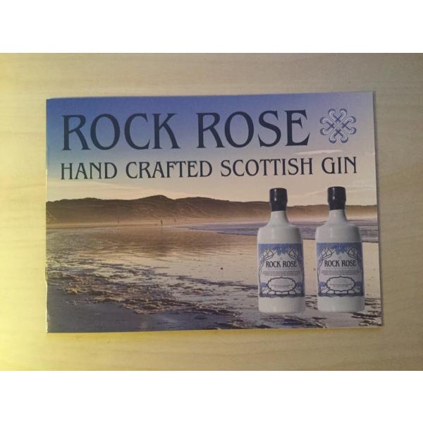 【ギフトに最適・スコットランドのクラフトジン】ロックローズ・ジン / ROCK ROSE GIN|gin-gallery|02