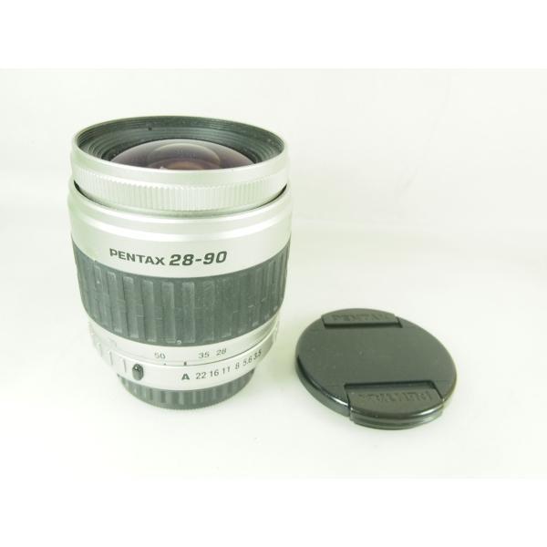 ペンタックス FA 28-90mm F3.5-5.6