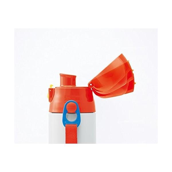 スケーター 超軽量 ダイレクト 水筒 ステンレスボトル 580ml ハローキティ 70年代 サンリオ SDC6 gingaichimarket 10
