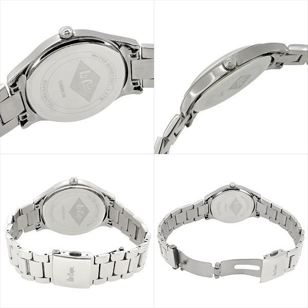 Lee Cooper リークーパー 腕時計 メンズ ブランド ステンレスベルト シルバー LC06300.330 時計 Lee Cooper リークーパー|ginnokura|02