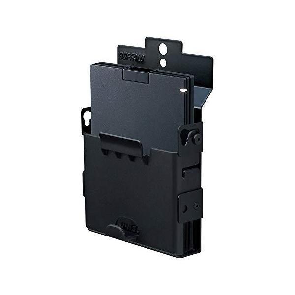 BUFFALO TV録画・取付可能 外付ポータブルSSD 480GB SSD-PGT480U3-BA