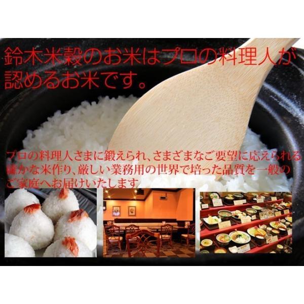 新米 お米 米 30kg お米 宮城産 つや姫 玄米 送料無料 令和元年産 選べる精米方法 ginshari 06