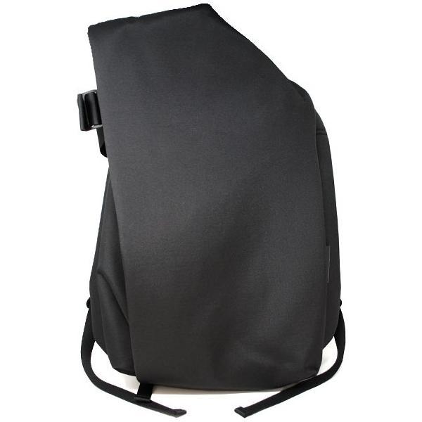 リュックサック メンズ コートエシエル(cote&ciel) ファブリック 47×32.5×10cm ブラック色 BC8827700BK