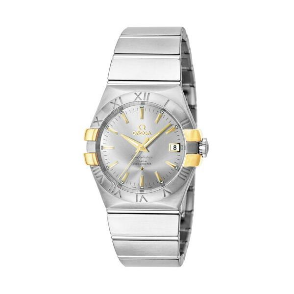 オメガ OMEGA 腕時計 コンステレーション メンズ 123.20.35.20.02.004 :2116800315:GINZA Happiness - 通販