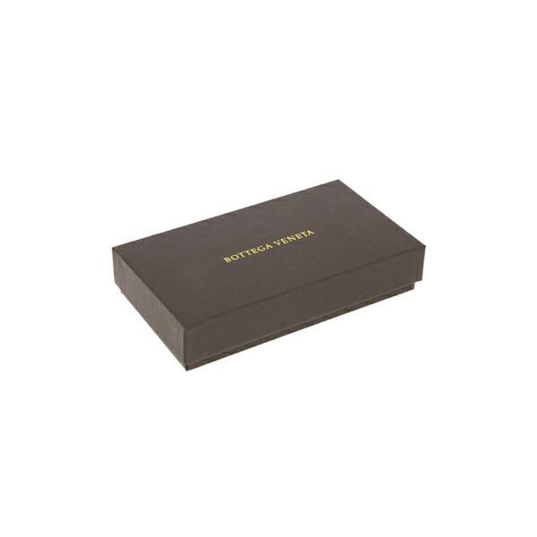 ボッテガベネタ Bottega Veneta キーホルダー 113539-V001D ESPRESSO/ESPRESSO