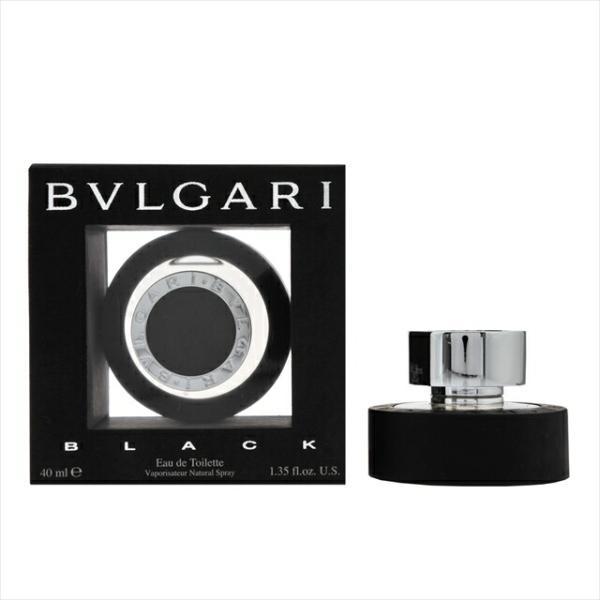 【店内全品送料無料〜10/31】ブルガリ ブルガリ BVLGARI メンズ 香水 ブルガリブラック ET/SP 40ml ginzahappiness