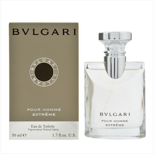 ブルガリ ブルガリ BVLGARI メンズ 香水 ブルガリプールオムエクストリーム ET/SP 50ml|ginzahappiness