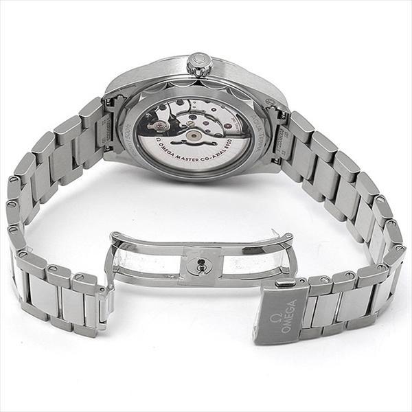 オメガ シーマスター アクアテラ コーアクシャルマスター クロノメーター 41MM 220.10.41.21.03.001 新品 メンズ 腕時計 48回払いまで無金利|ginzarasin|04