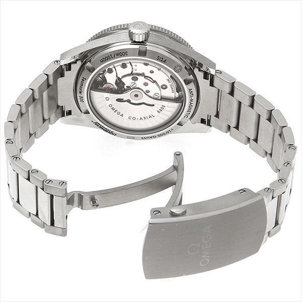 48回払いまで無金利 オメガ シーマスター 300 マスターコーアクシャル 233.30.41.21.01.001 新品 メンズ 腕時計|ginzarasin|04