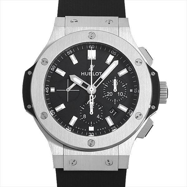 48回払いまで無金利 ウブロ ビッグバン スティール 301.SX.1170.RX 新品 メンズ 腕時計|ginzarasin