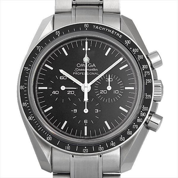 48回払いまで無金利 オメガ スピードマスター プロフェッショナル ムーンウォッチ クロノグラフ 311.30.42.30.01.006 新品 メンズ 腕時計|ginzarasin
