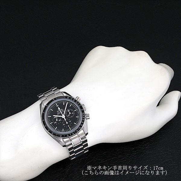 48回払いまで無金利 オメガ スピードマスター プロフェッショナル ムーンウォッチ クロノグラフ 311.30.42.30.01.006 新品 メンズ 腕時計|ginzarasin|05