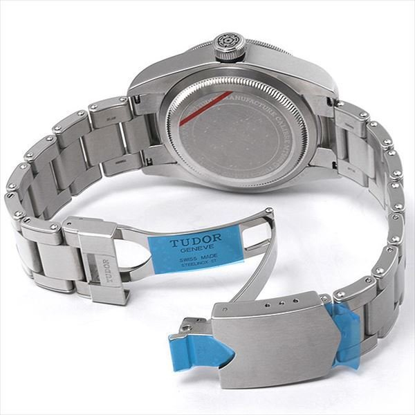 48回払いまで無金利 チューダー ヘリテージ ブラックベイ 79230B 新品 メンズ 腕時計 キャッシュレス5%還元|ginzarasin|03