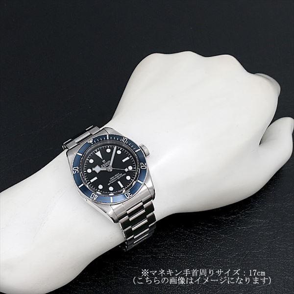 48回払いまで無金利 チューダー ヘリテージ ブラックベイ 79230B 新品 メンズ 腕時計 キャッシュレス5%還元|ginzarasin|04