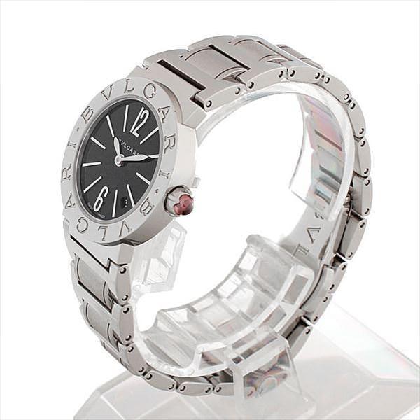 48回払いまで無金利 ブルガリ ブルガリブルガリ BBL26BSSD 新品 レディース 腕時計|ginzarasin|02
