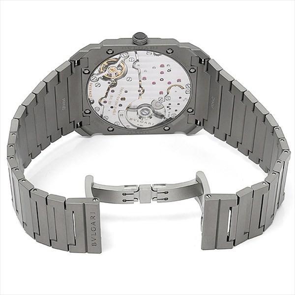 48回払いまで無金利 ブルガリ オクト フェニッシモ BGO40C14TTXTAUTO/L 新品 メンズ 腕時計 ginzarasin 04
