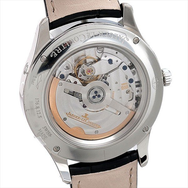 48回払いまで無金利 ジャガールクルト マスターカレンダー Q1558421(176.8.12.S) 新品 メンズ 腕時計|ginzarasin|03