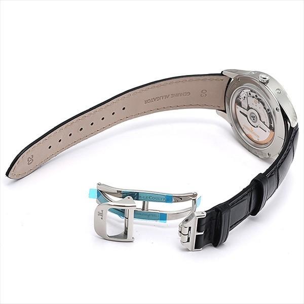 48回払いまで無金利 ジャガールクルト マスターカレンダー Q1558421(176.8.12.S) 新品 メンズ 腕時計|ginzarasin|04
