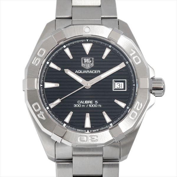 48回払いまで無金利 タグホイヤー アクアレーサー WAY2110.BA0928 新品 メンズ 腕時計|ginzarasin