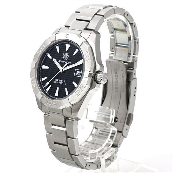 48回払いまで無金利 タグホイヤー アクアレーサー WAY2110.BA0928 新品 メンズ 腕時計|ginzarasin|02