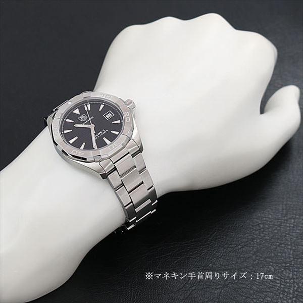48回払いまで無金利 タグホイヤー アクアレーサー WAY2110.BA0928 新品 メンズ 腕時計|ginzarasin|04