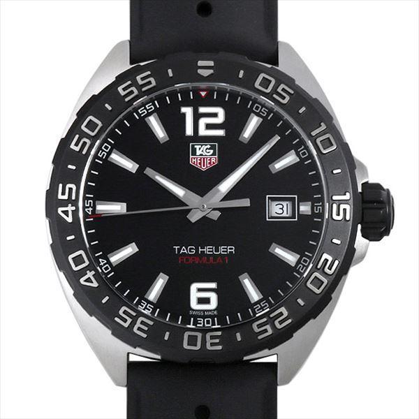48回払いまで無金利 タグホイヤー フォーミュラ1 WAZ1110.FT8023 新品 メンズ 腕時計|ginzarasin