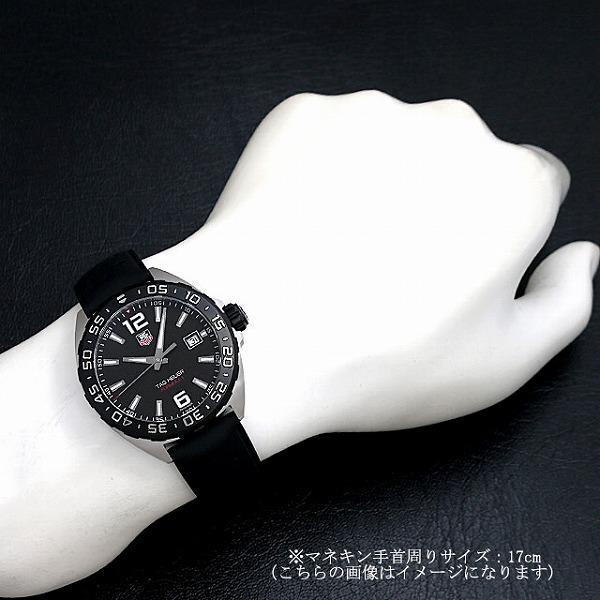 48回払いまで無金利 タグホイヤー フォーミュラ1 WAZ1110.FT8023 新品 メンズ 腕時計|ginzarasin|04