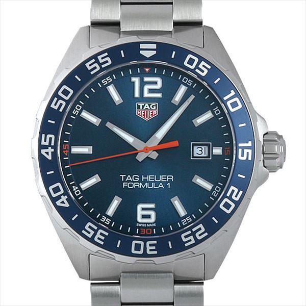 48回払いまで無金利 タグホイヤー フォーミュラ1 WAZ1010.BA0842 新品 メンズ 腕時計|ginzarasin