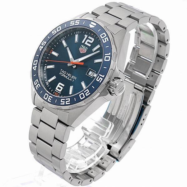 48回払いまで無金利 タグホイヤー フォーミュラ1 WAZ1010.BA0842 新品 メンズ 腕時計|ginzarasin|02