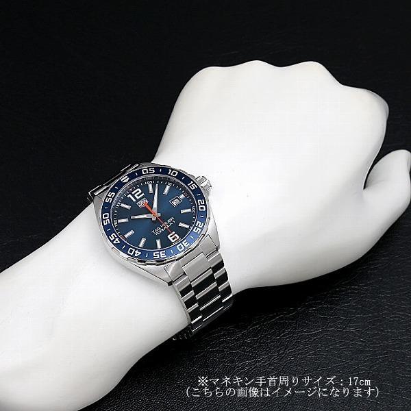 48回払いまで無金利 タグホイヤー フォーミュラ1 WAZ1010.BA0842 新品 メンズ 腕時計|ginzarasin|04