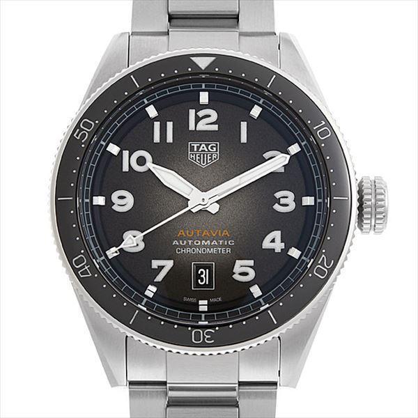 48回払いまで無金利 タグホイヤー オータヴィア キャリバー5 クロノメーター WBE5114.EB0173 新品 メンズ 腕時計|ginzarasin