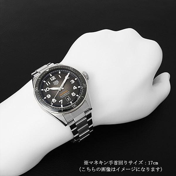 48回払いまで無金利 タグホイヤー オータヴィア キャリバー5 クロノメーター WBE5114.EB0173 新品 メンズ 腕時計|ginzarasin|04